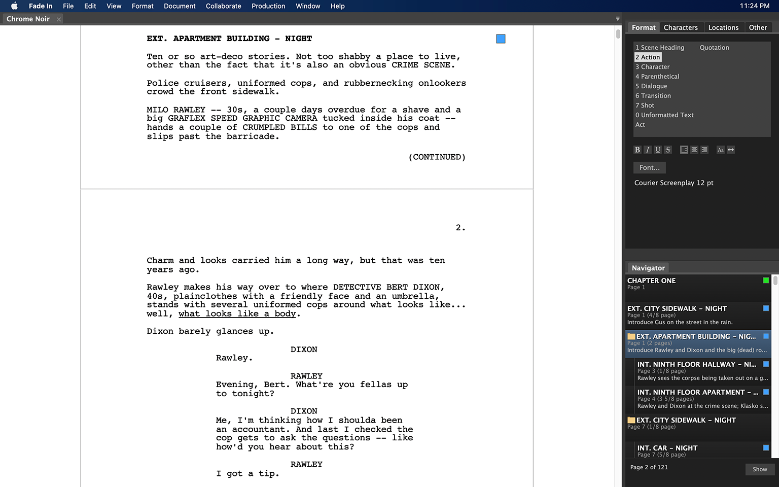 script writing softwares Writerduet is a collaborative screenwriting app for working with writing partners in real-time write together, write away.